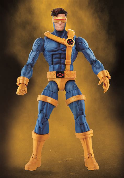 All New Xmen 5 Pack Marvel Legends Hasbro Mib 2017 marvel legends 6 quot figures hi res photos