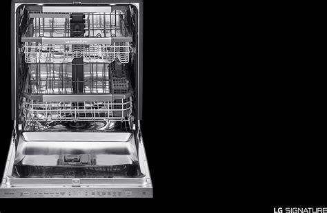 LUDP8997SN   LG Signature Series Built In Dishwasher, 40 dBA