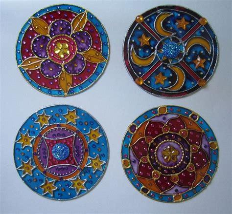 imagenes mandalas con cd 17 mejores im 225 genes sobre mandalas en pinterest mosaicos