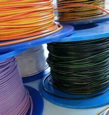 coloured electrical cable ebay