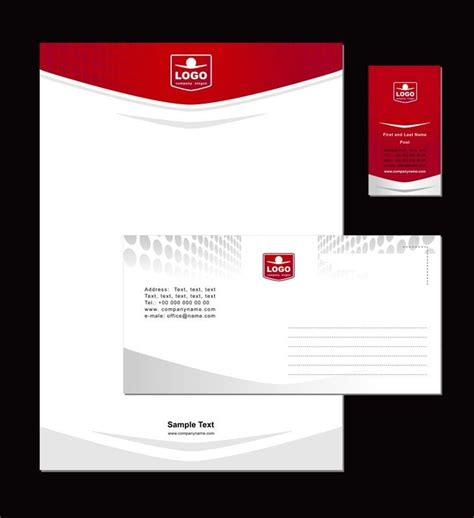 yelp template bay commercial printing services company letterhead