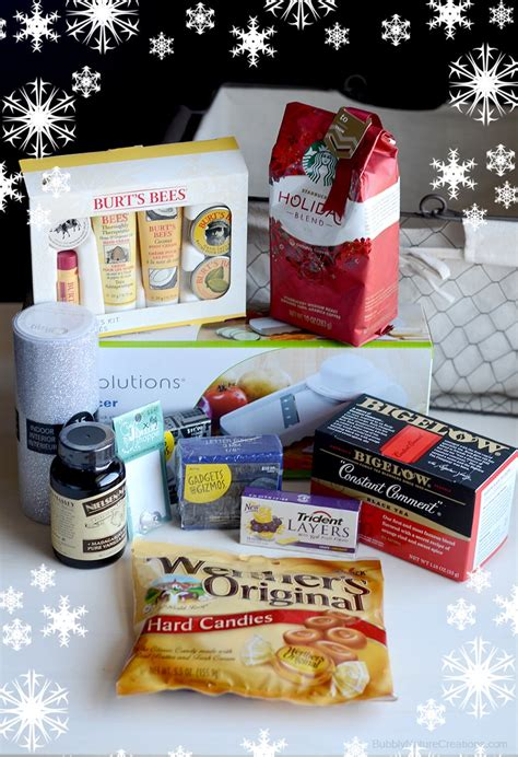 Wish Giveaway - christmas wish basket giveaway sprinkle some fun