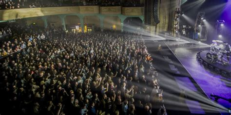 circle unreserved seating at brixton academy academy company academy