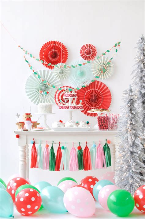 karas party ideas merry bright christmas party karas party ideas