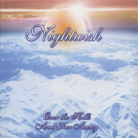 Nightwish The And Far Away 5 Bns Track Japan nightwish the and far away uk 2 lp vinyl record set album 463591