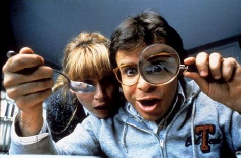 Honey Shrunk Kids 1989 20 Great Live Action Disney Movies That Are Worth Your Time 171 Taste Of Cinema Movie Reviews