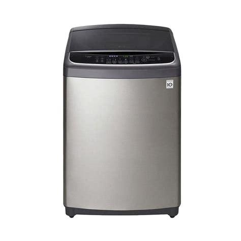 jual lg t2112vssav mesin cuci 12 kg top loading harga kualitas terjamin blibli