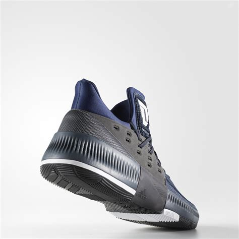 adidas dame 3 a new mystery blue adidas dame 3 is coming soon