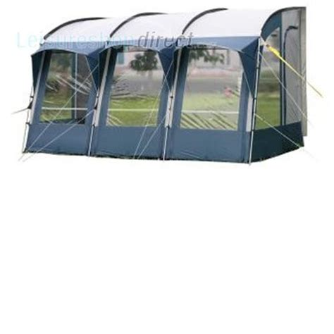 royal wessex 390 blue awning royal awnings
