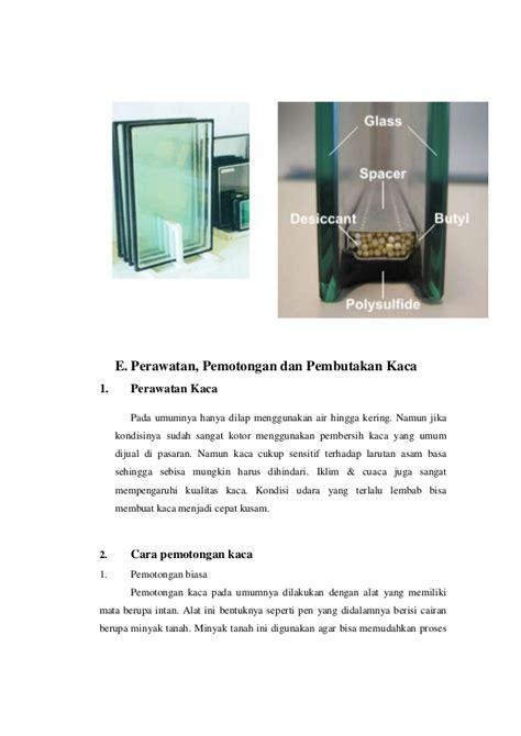 Cairan Pembersih Kaca Gedung kaca materi bahan bangunan