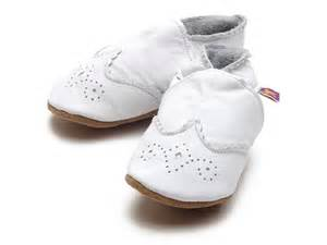 baby shoes baby brogue in white baby shoes newborn