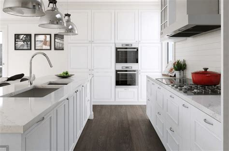 Kitchen Cabinets White by Attachment Painted White Kitchen Cabinets Ideas 2776