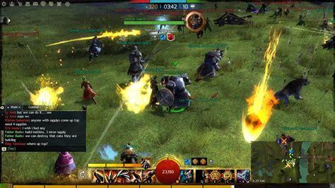 Guild Wars 2 guild wars 2 gamespace