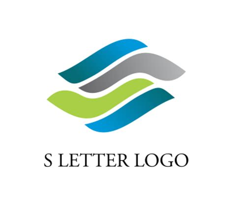 Business Letter Logo Vector Business S Letter Logo Inspiration Vector Logos Free List Of