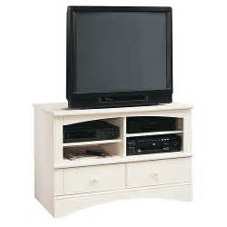 sauder harbor view tv stand for tvs up to 41 quot walmart