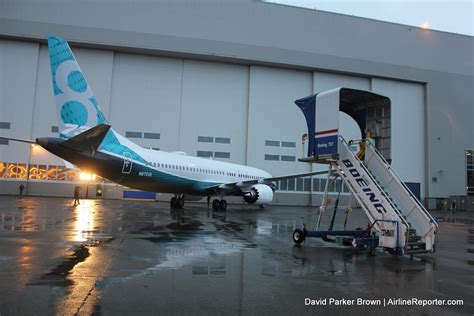 max the to the max the boeing 737 max that is airlinereporter airlinereporter