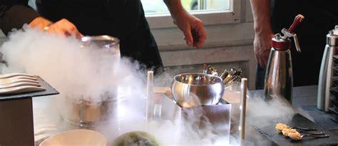 cours de cuisine moleculaire cuisine mol 233 culaire cours de cuisine by serge labrosse