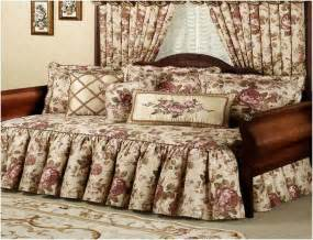 Bedding Sets With Matching Valances Home Element And Architecture Pink Color Betterhomestitle