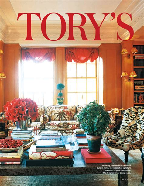 tory burch home decor famous folk at home tory burch in her manhattan apartment