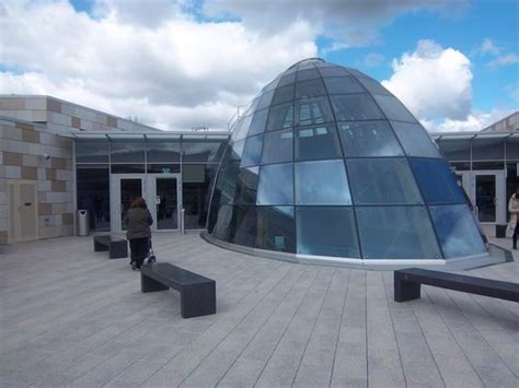 liverpool central library roof terrace the dome on the roof terrace picture of liverpool