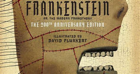 classics reimagined frankenstein books celebrate the 200th anniversary of frankenstein by winning