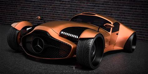 mercedes supercar concept whatch mercedes benz 540k supercar concept newfoxy