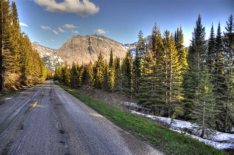 most scenic states 7 most scenic drives in the united states