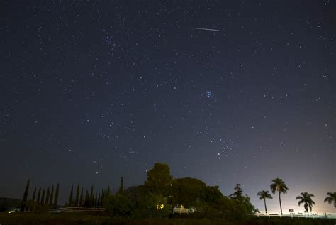 orionid meteor shower where to the spectacular