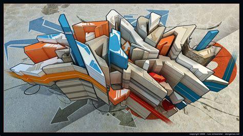 realistic  graffiti artworks  grafiti makmu