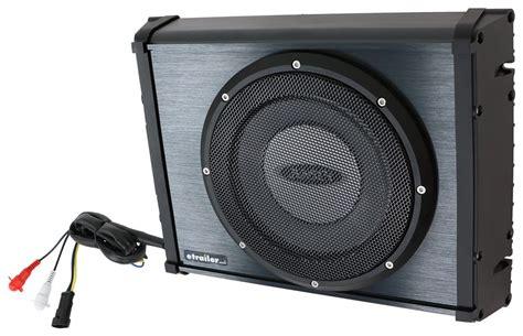 jensen boat speakers jensen marine lified subwoofer 8 quot 200 watt jensen