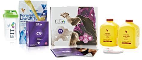 Buy Clean 9 Detox by How To Get Results With Forever S Clean 9 Get Fit Lose