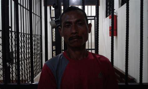 bejat ayah perkosa anak kandung selama 5 tahun ayah bejat perkosa anak kandung hingga di manggarai
