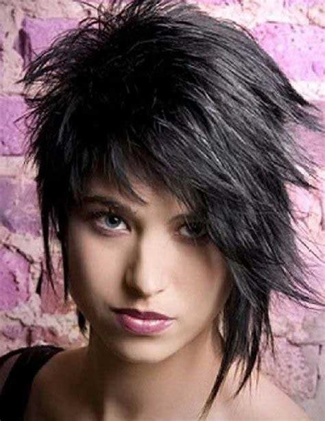 punky haircuts for medium length hair punk hairstyles for short hair the best short hairstyles