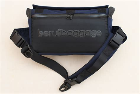 Bodypack Ultronic 1 1 Navy news beruf baggage