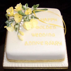 Anniversary Cakes ? Brysons of Keswick