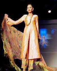 Bls356 Baju Wanita Blouse Batik Fashion Ootd Suryandhanu baju kurung moden kain songket fesyen trend terkini baju raya 2017 fesyen trend terkini