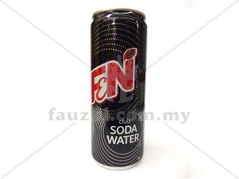F N Soda By Ramss2 f n club soda 325ml fauzul enterprise