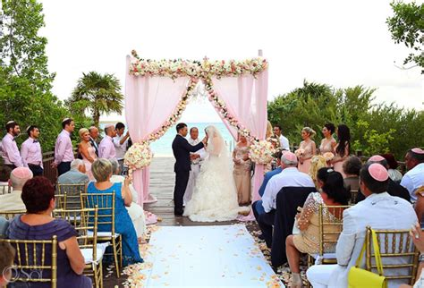Wedding Blessing The Wine by Glam Destination Weddings Archives Weddings