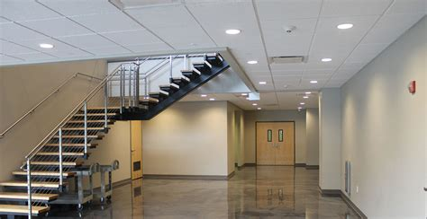 Acoustical Ceilings by Acoustical Ceilings Gridworks By Mcroberts Inc Malta Ny