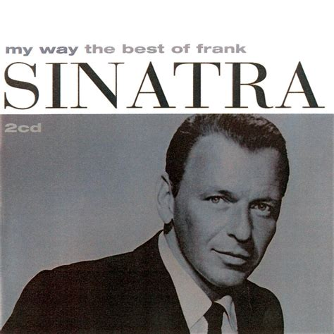 my way best of frank sinatra car 225 tula frontal de my way the best of de frank sinatra