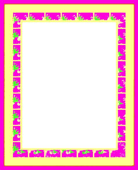 borders and frames printable frames and borders studio design gallery
