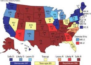 the 2016 results we can already predict via politico