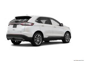 new 2016 ford edge titanium for sale in st s cabot