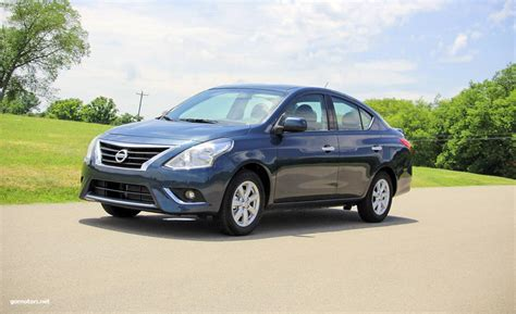 nissan sedan 2015 nissan versa sedan 2015 picture 1 reviews specs