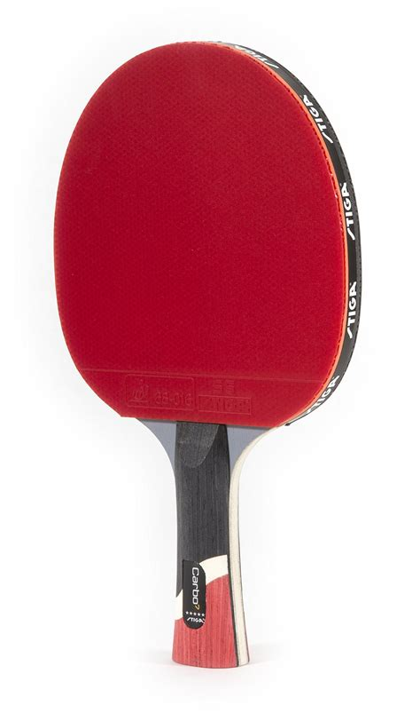 stiga pro carbon table tennis racket galleon stiga pro carbon table tennis racket