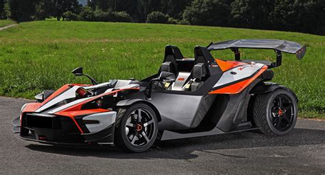 Ktm Xbo Wimmer Makes The Ktm X Bow Even More Track Focused