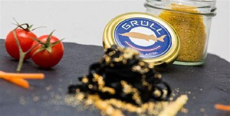 Caviar Sho Harga inilah kaviar termahal di dunia rp 3 9 miliar per