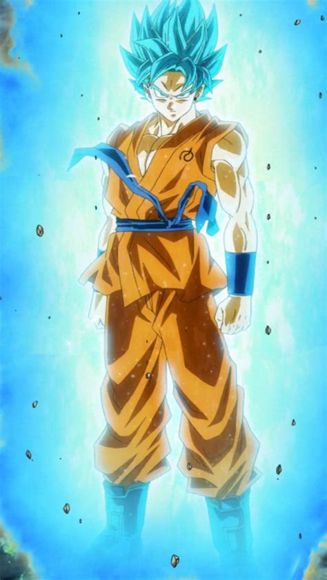 goku super saiyan bleu wikia animemanga encyclopedie