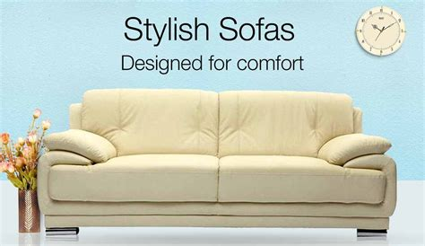 buy couch online india furniture buy furniture online at low prices in india
