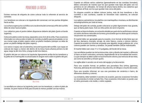 epub format is for cookbooks complex showcase